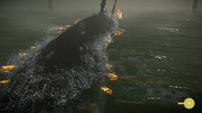 Image for Shadow of the Colossus: how to beat Colossus 7 - Lightning Fish