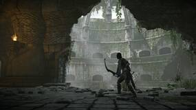 Image for Shadow of the Colossus: how to beat Colossus 8 - Scaler of the Colosseum