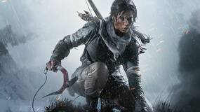 """Image for New Tomb Raider game to be revealed at """"major 2018 event,"""" says Square Enix"""