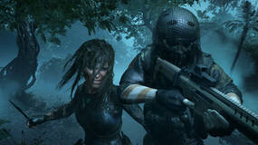 Image for Shadow of the Tomb Raider: Lara channels The Predator and Batman in her final origins chapter