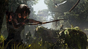 Image for E3 2018: Shadow of the Tomb Raider gameplay shows Lara become one with the jungle