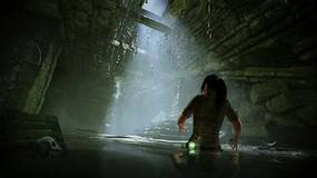 Image for Shadow of the Tomb Raider video shows swimming, info on difficulty settings provided