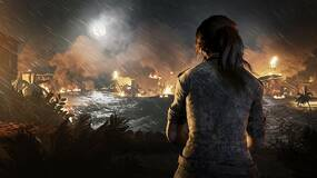 Image for Lara Croft's dual pistols won't be returning in Shadow of the Tomb Raider