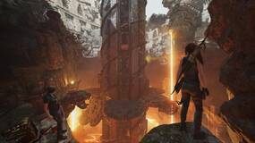 Image for Shadow of the Tomb Raider dev diary goes over The Forge contents, new paths with each DLC