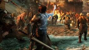 Image for Middle-Earth: Shadow of War's expanded nemesis system detailed on the Xbox stage