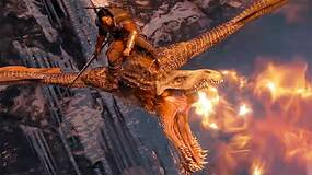 Image for Middle-earth: Shadow of War Mounted Skill Tree Guide - the best skills for dragon riding and beyond