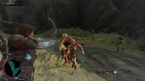 Image for Middle-earth: Shadow of War Ranged Skill Tree Guide - the best skills for budding archers