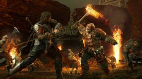 Image for Shadow of War demo hits PC, 66% off sale almost over