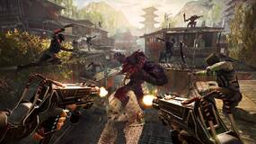 Image for Shadow Warrior 2 brings boomsticks and sharp pointy ones to the fight in new gameplay