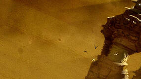 Image for Shadow of the Colossus movie writer asks fans to give him a chance