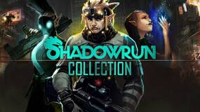 Image for Hitman and Shadowrun Collection are free on the Epic Games Store this week
