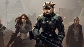 Image for Shadowrun Returns Dragonfall expansion coming next month, new trailer