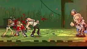 Image for Shank video gives us a look at co-op