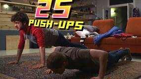 Image for Xbox One exclusive fitness game Shape Up debuts at Ubisoft's E3 2014 conference
