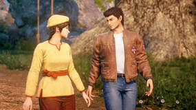 Image for Shenmue 3 backers won't be getting a season pass
