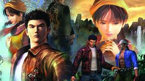 Image for A full Shenmue remake was in the works before Sega cancelled it for the HD re-releases [UPDATE]