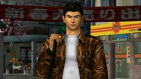 Image for Shenmue 3 announce spikes Dreamcast console sales, retailers say