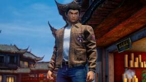 Image for The latest Shenmue 3 trailer shows actual gameplay footage, proving it does indeed exist