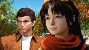 Image for Watch the teaser trailer for the Shenmue 3 documentary