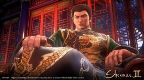Image for Shenmue 3 devs cannot commit to Steam key distribution due to negotiations with Valve