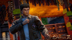 Image for We spoke to Shenmue 3's Yu Suzuki about inventing the open world genre, dead-eyed characters and Shenmue 4