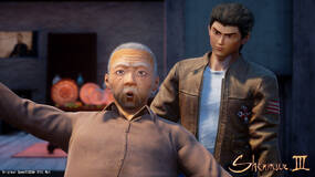 Image for Shenmue 3 announcement set for the start of Gamescom