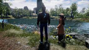 Image for Shenmue 3 system requirements are tame, but you'll need 100 GB of free space