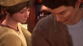 """Image for Yu Suzuki wants to """"continue to spin the tale of Ryo and his adventures"""" in Shenmue 4"""
