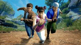 Image for Shenmue 3 is now on sale for $30