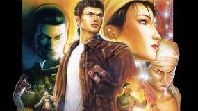 Image for European retailers list Bayonetta, Vanquish and Shenmue releases for Xbox One and PS4