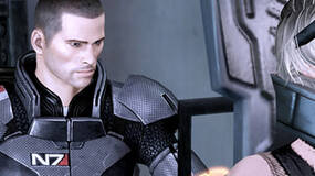 Image for Shepard alone in final Mass Effect 2 DLC, Cerberus News updates leaked