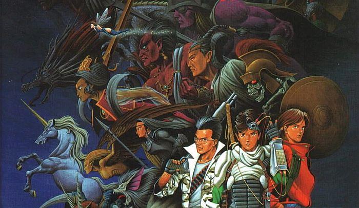 Image for Original Shin Megami Tensei to release for iOS next month