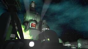 Image for Shinra Company trademark filed by Square Enix in Japan