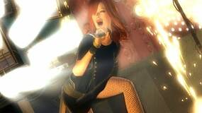 Image for Shirley Manson adding likeness and vocals to Guitar Hero 5 [Update]