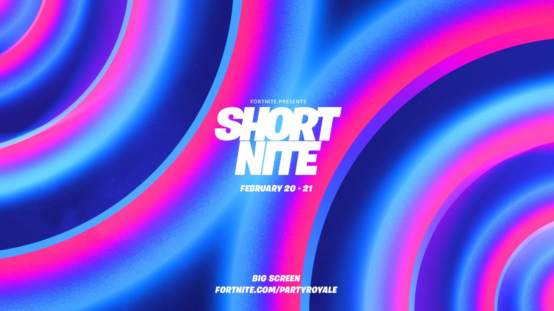 Image for Fortnite is hosting a short film festival