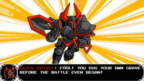 Image for Shovel Knight gets a multiplayer mode with its final DLC