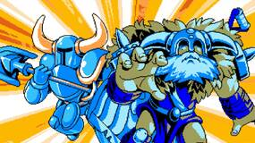 Image for Shovel Knight is getting a retail release next year with the launch of amiibo and single-player campaign