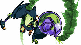 Image for Shovel Knight: Plague of Shadows finally has a release date