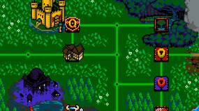 Image for Kratos from God of War appears in Shovel Knight on PlayStation systems