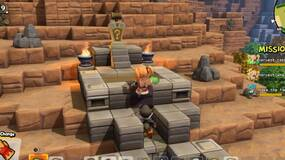 Image for Dragon Quest Builders 2 - all 10 Furrowfield Shrine locations and solutions