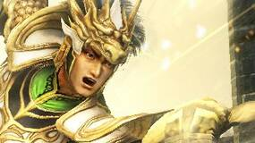 Image for Dynasty Warriors 8 character renders and event shots show off the July release