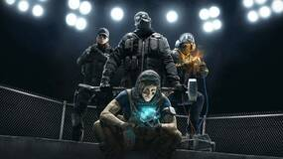 Image for Rainbow Six Siege Season 3 and 4 operators leaked