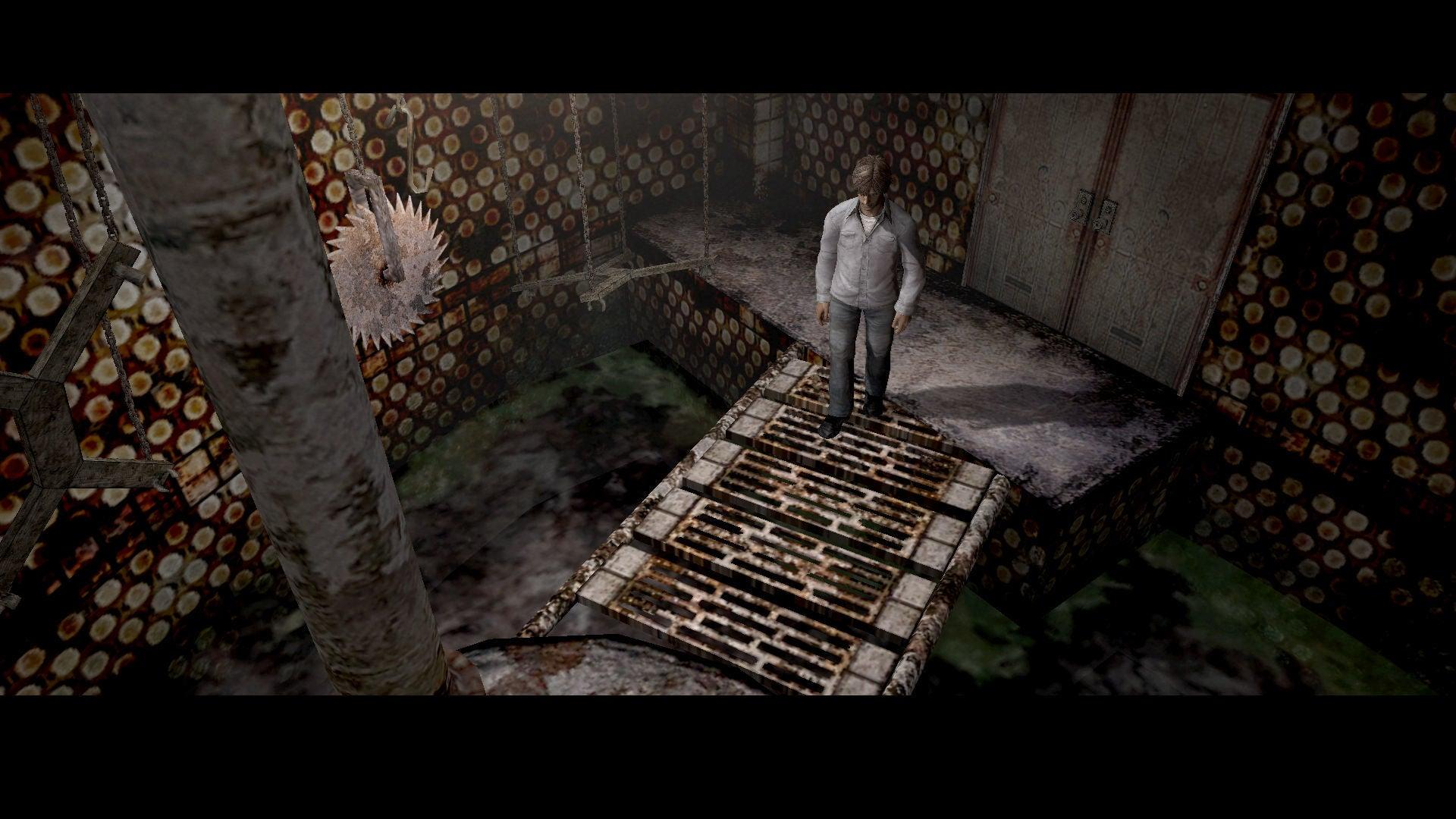 Image for Silent Hill 4: The Room arrives on GOG