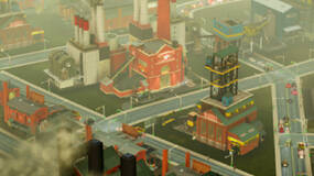 Image for Sim City pumps up E3 showing with new shots