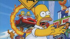 Image for The Simpsons: Hit and Run recreated in Dreams is a nice nostalgia trip