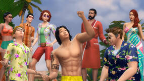 Image for The Sims 5 could take inspiration from shuttered MMO The Sims Online, says EA CEO