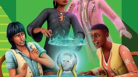 Image for Scare up some ghosts with The Sims 4 Paranormal Stuff Pack