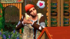Image for The Sims 4 Eco Lifestyle review: It's trash, but in a good way