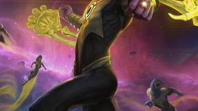 Image for Infinite Crisis champion Thaal Sinestro enters the ring later this month