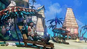 Image for Borderlands 2: Sir Hammerlock and the Son of Crawmerax release date announced